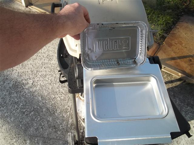 The Ducane 4400 And The Weber Q 200 Get Some New Parts