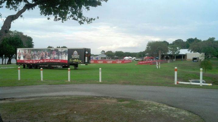 race site