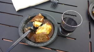 Braised Short Ribs in France