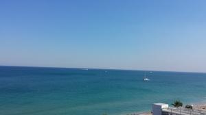 Bye bye Lauderdale...... :(